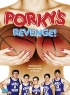 Porky's Revenge artwork
