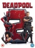 Deadpool 2 artwork