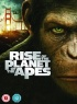 Rise Of The Planet Of The Apes artwork