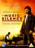 The Music of Silence artwork