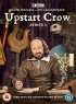 Upstart Crow artwork