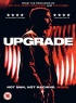 Upgrade artwork