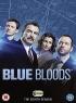 Blue Bloods S8 artwork