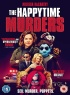 The Happytime Murders artwork