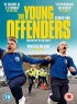The Young Offenders artwork
