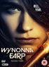 Wynonna Earp S3 artwork