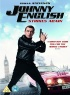 Johnny English Strikes ... artwork