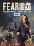 Fear The Walking Dead S4 artwork