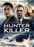 Hunter Killer artwork