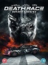Death Race artwork