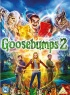 Goosebumps 2 artwork