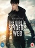 Girl In The Spider's Web artwork