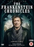 Frankenstein Chronicles artwork