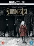 Schindler's List artwork