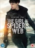 The Girl In The Spider's Web artwork