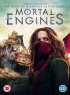Mortal Engines artwork