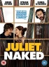 Juliet, Naked artwork