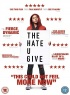 The Hate U Give artwork