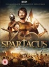 Spartacus artwork