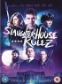 Slaughterhouse Rulez artwork