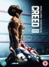 Creed II artwork