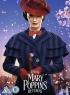 Mary Poppins Returns artwork