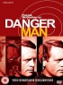 Danger Man artwork