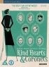 Kind Hearts & Coronets artwork