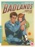 Badlands artwork