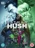 Batman Hush artwork