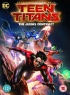 Teen Titans artwork