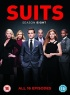 Suits S8 artwork