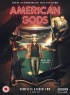 American Gods S2 artwork