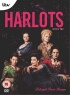 Harlots artwork