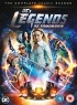 DC's Legends of Tomorrow S4 artwork