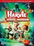 Harvie And The Magic Museum artwork