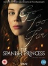 The Spanish Princess artwork