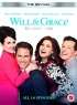 Will & Grace artwork
