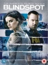 Blindspot S4 artwork