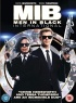 MIB: International artwork