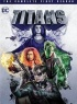 Titans S1 artwork