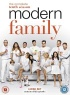 Modern Family S10 artwork
