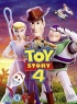 Toy Story 4 artwork