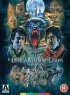 An American Werewolf in ... artwork