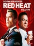 Red Heat artwork