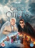 Good Omens artwork