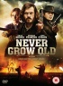 Never Grow Old artwork