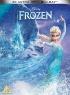 Frozen 4K artwork