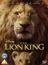 The Lion King artwork