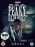 Peaky Blinders S5 artwork
